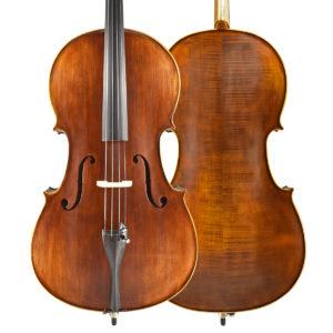 Cello Master +